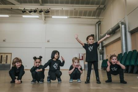 Kids Acting Agency in Croydon