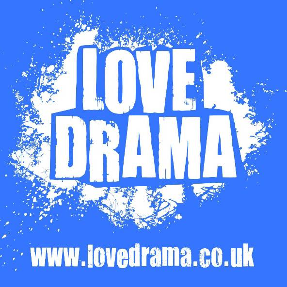 Drama School in Musselburgh | Love Drama  logo
