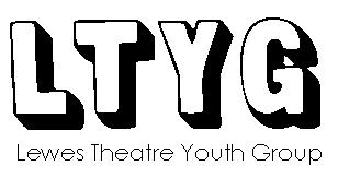 Lewes Theatre Youth Group - LTYG logo