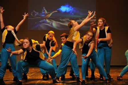 Dance and Drama Stagecoach Maidstone