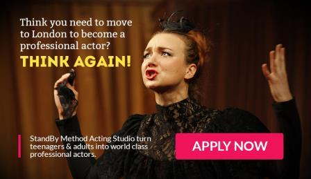 Method adult acting classes sheffield
