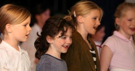 Musical theatre classes cambridge