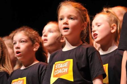 Musical Theatre Classes Altrincham