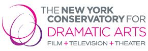 The New York Conservatory for Dramatic Arts logo
