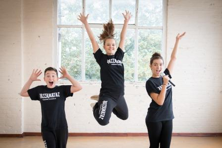 Acting classes for kids in Newbury