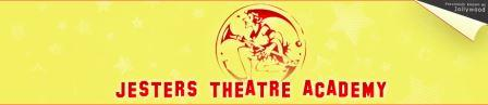 Jesters Theatre Academy Chelmsford  logo