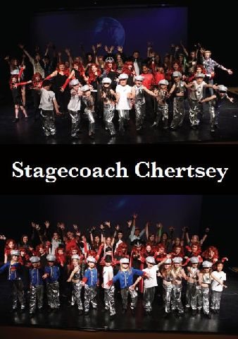 Kids acting classes Chertsey