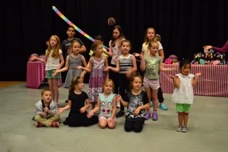 Weekly drama and singing classes Guildford