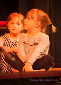 Pre School Acting, Singing & Dancing Classes in Chelmsford