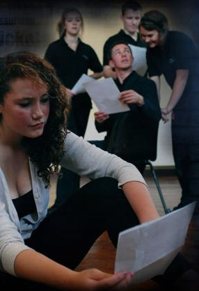 Acting Courses Guildford