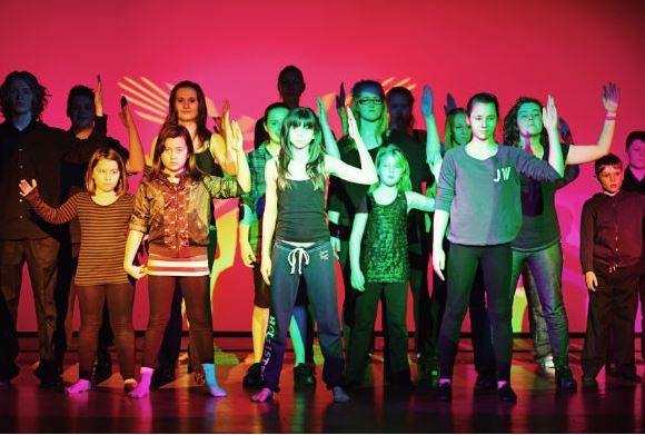 Musical Theatre and Acting Classes Colchester