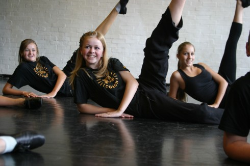 Dance Class in St Albans