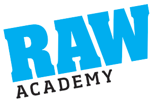 RAW Performing Arts Academy Walthamstow, London |  Drama, Singing, Dance Classes Walthamstow logo