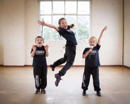 Street Dance Classes Sutton Coldfield