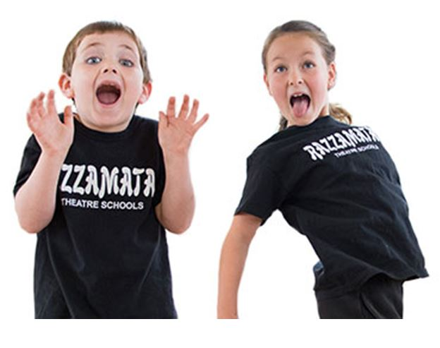 Razzamataz children's Drama School Franchises