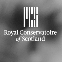 Royal Conservatoire of Scotland, Glasgow Drama, Dance & Music Courses logo