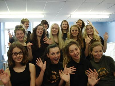 Drama school for children in Sheffield