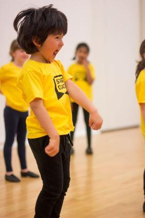 Drama classes at Stagecoach Oxted