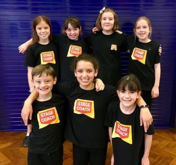 drama classes St Albans