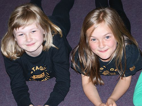 Acting, Singing and Dance classes in Reigate