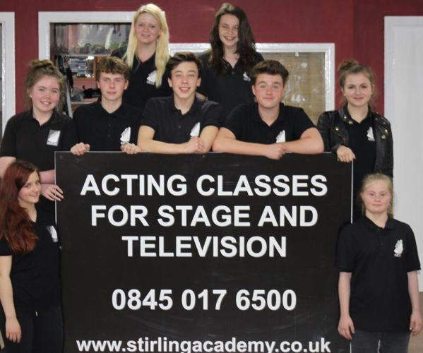 Stirling Academy Performing Arts School Bolton