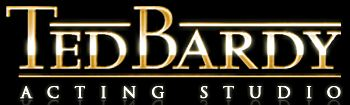Ted Bardy Acting Studio New York logo