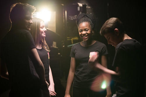 Teenagers Drama Classes Uxbridge