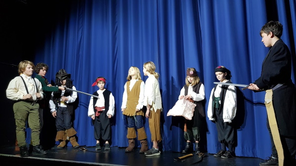 Lewes Drama Collective - LDC (formerly Lewes Theatre Youth Group - LTYG)