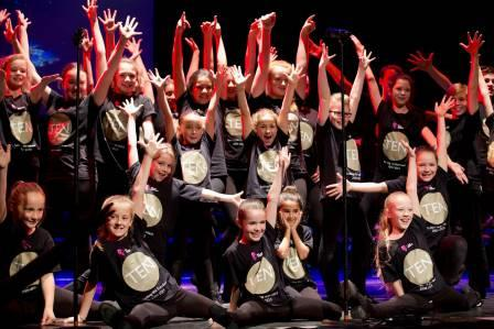 Drama classes, singing and dance in Brighton