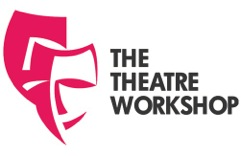 Dance, Singing and Acting Classes, including Ballet, Drama and Youth Theatre Lessons in Eastbourne| Theatre Workshop Eastbourne.  logo