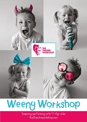 Drama and Singing Classes ages 4-6 years Brighton