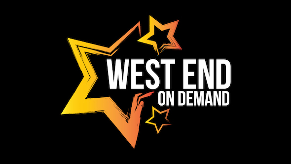 West End On Demand - Musical Theatre Summer School - London logo