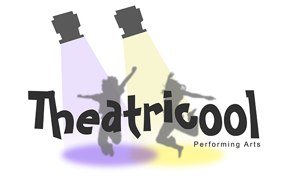 Theatricool Performing Arts School, Colchester, Essex logo