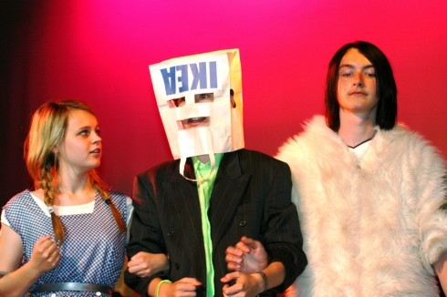 Blag Youth Theatre - Chesham