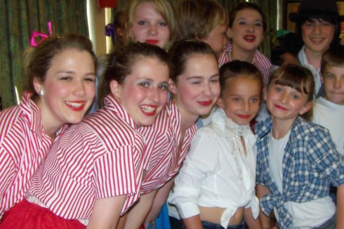 Stage School in St Albans
