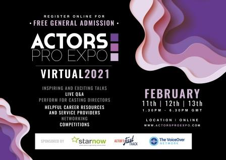 Actors Expo