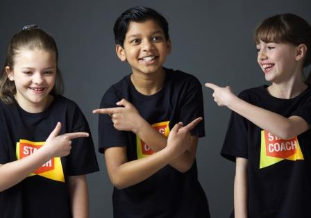 Drama classes for children in Warwick