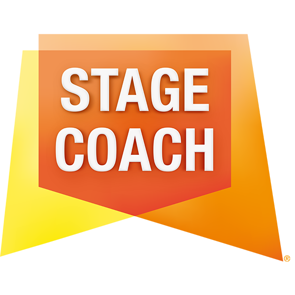 Drama, dance and singing lessons for 4-18 year olds: Stagecoach Performing Arts Putney logo