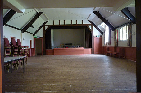 Theatre school location in Warminster