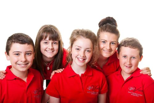 Singing and drama classes in Chelmsford