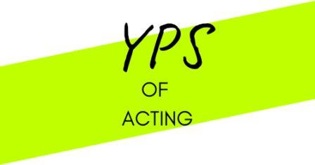 YPS of Acting Esher logo