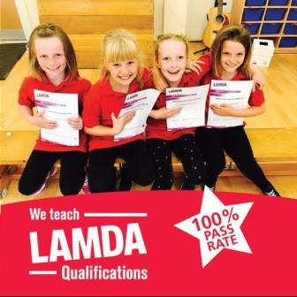 LAMDA Classes Guildford
