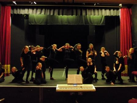 Performing Arts School Warminster