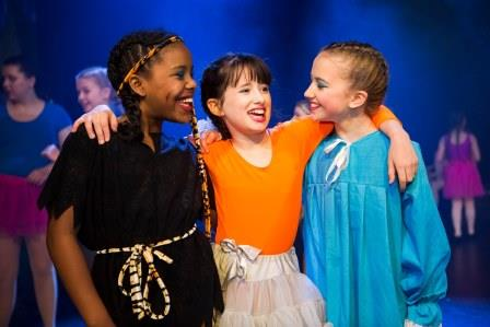 Drama, singing and dance classes Gerrards Cross