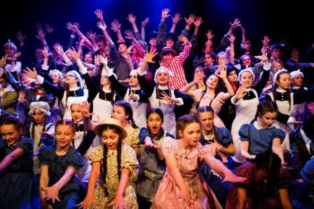 Musical Theatre classes in Windsor
