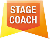 Stagecoach Performing Arts School Yate logo