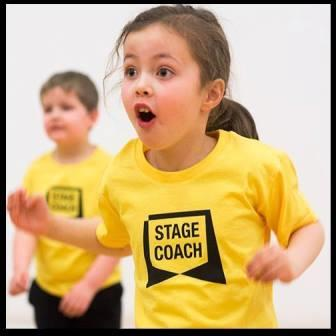 Drama classes at Stagecoach Amersham